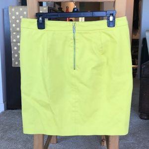 Banana Republic Skirts - Banana republic short pencil skirt
